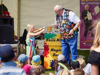 Almsford Community Fun Day – Sunday 12 September 2021