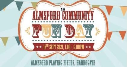 Almsford Community Fun Day